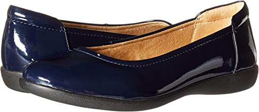 Navy Synthetic Patent