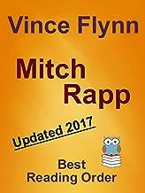 mitch rapp books summary