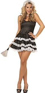 Sexy Frenchie Plus Size Costume