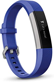 Fitbit Ace フィットネストラッカー Electric Blue ワンサイズ [日本正規品] FB411SRBU-CJK