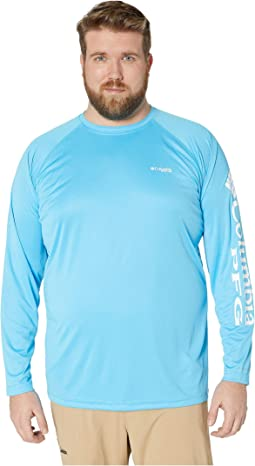 Big & Tall Terminal Tackle™ L/S Shirt
