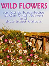 Wild Flowers : An Aid to Knowledge of Our Wild Flowers and Their Insect Visitors (Illustrated)
