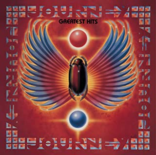lights by journey