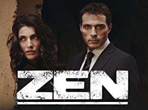 tv series zen