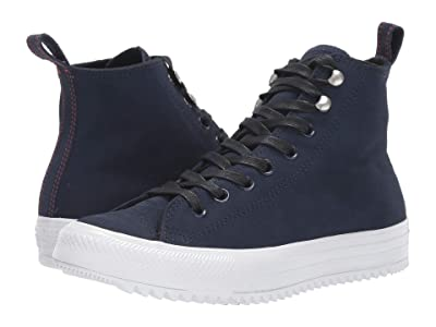 Converse Chuck Taylor All Star Hiker Final Frontier Hi (Obsidian/White/Black) Women