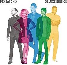 Pentatonix Deluxe Version