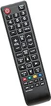 New AA59-00666A Replaced Remote Control fit for Samsung TV LCD LED HDTV AA5900666A LH32HDPLGA LH40HDPLGA LH46HDPLGAZA UN32EH4003V UN55EH6001V