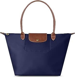 Longchamp Women's Le Pliage Shoulder Bag Large