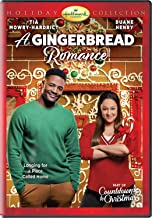 a gingerbread christmas movie