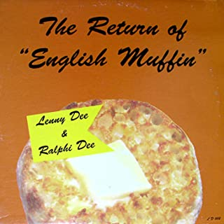 The Return Of The English Muffin