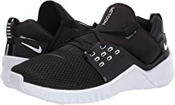 a5041f6a2f11 Nike. Free Metcon 2.  120.00. 4Rated 4 stars. Black White
