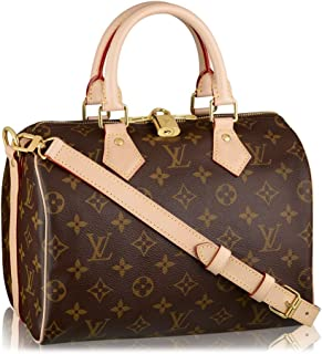 Best louis vuitton monogram speedy 25 bandouliere Reviews