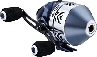 RUNCL Spincast Fishing Reel, Push Button Casting Design,...