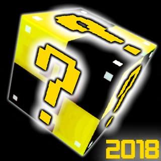 Mod Blocks of Lucky