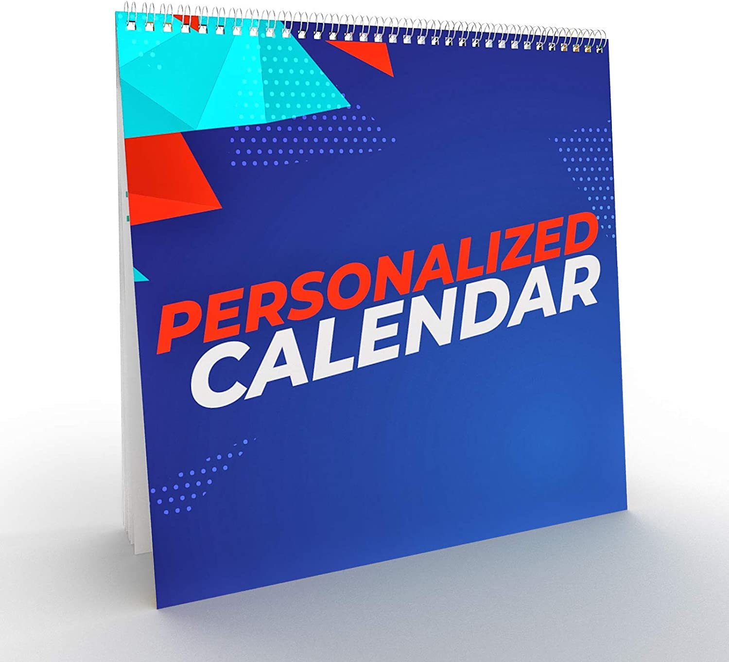 Custom Calendar from ABGPrint – Personalized Coil At the price of surprise Bound Cal Ranking TOP5