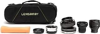 lensbaby composer kit