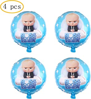 Amazon.com: boss baby party supplies