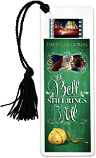 The Polar Express (Believe) Film Cell Bookmark