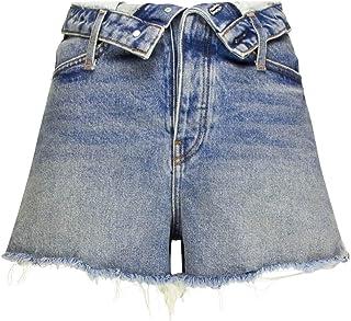 f0c62b2ae99b Amazon.es: Turquesa - Pantalones cortos / Mujer: Ropa
