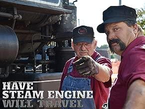 Have Steam Engine Will Travel