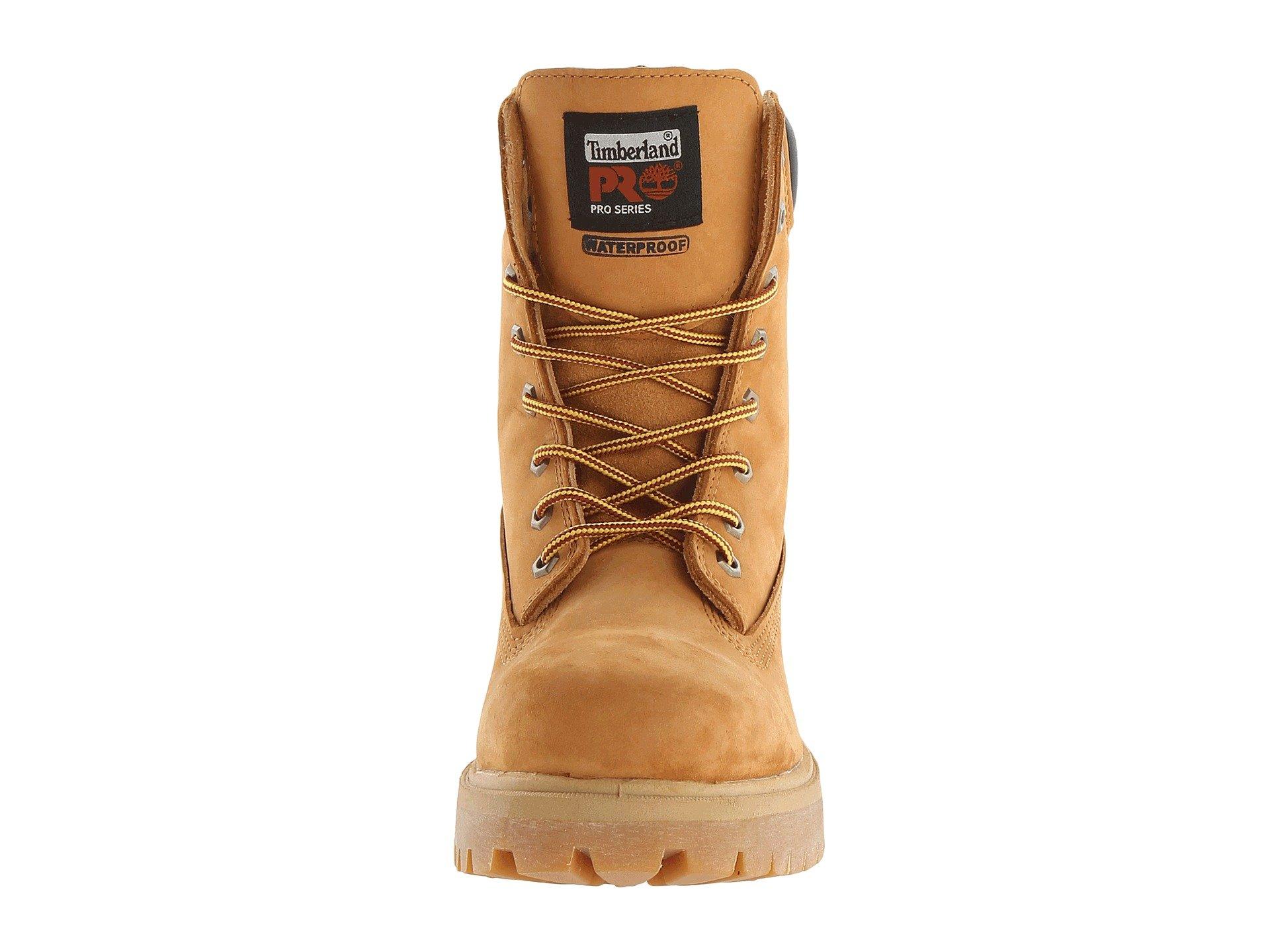 Direct Nubuck Pro Leather Timberland 8