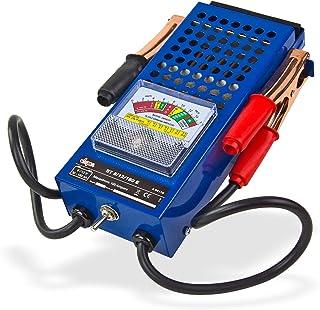 DEMA Batterietester 6/12V
