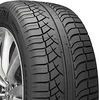 Michelin Latitude Diamaris Bsw Radial Tire - 255/50R19 103V