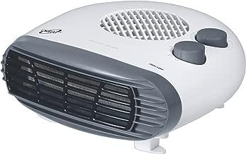 Orpat OEH-1260 2000-Watt Fan Heater (Grey)