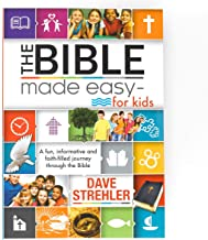 The Bible Made Easy – for Kids PDF