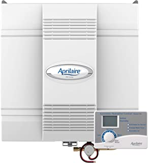aprilaire 700 humidifier automatic power humidifier digital control
