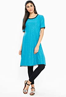Izaaa Casual Kurta & Kurtis For Women