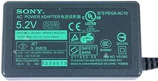 Sony PEGA-AC10 AC Power Adapter 5.2V