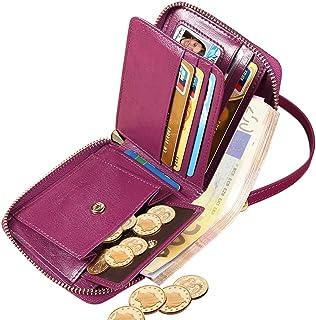 Amazon.es: monedas - Carteras y monederos / Accesorios: Equipaje