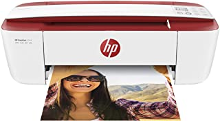 HP DeskJet 3764 All-in-One Printer, Instant Ink with 2 Months Trial