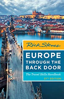 Best europe through the back door store Reviews