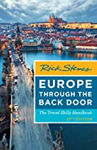 Rick Steves Europe Through the Back Door: The Travel Skills Handbook