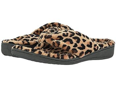 VIONIC Gracie (Natural Leopard) Women