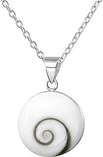 Suchergebnis auf für: muschelkette Silber: Schmuck