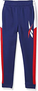 Reebok Pantalon Big Intl - Children's Trousers, Boys, Trouser