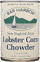 Bar Harbor Lobster and Corn Chowder - 15 oz - 6 Pack