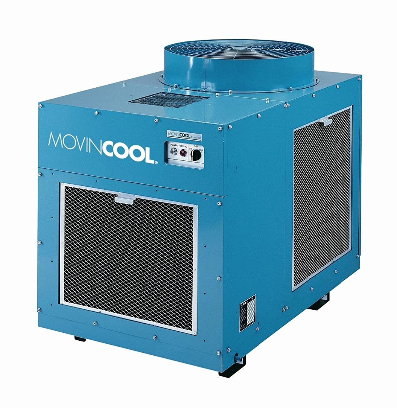 MovinCool Classic 60 Commercial Portable Air Conditioner