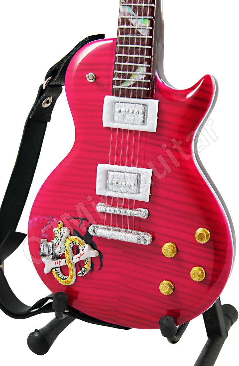 Slash Guns N Roses Snakepit - Guitarra en miniatura