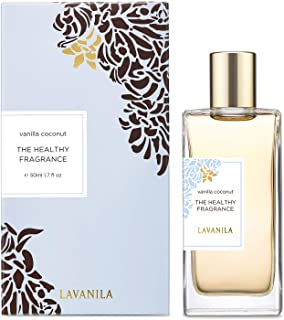 Lavanila - The Healthy Fragrance Clean and Natural, Vanilla Coconut Perfume for Women (1.7 oz)