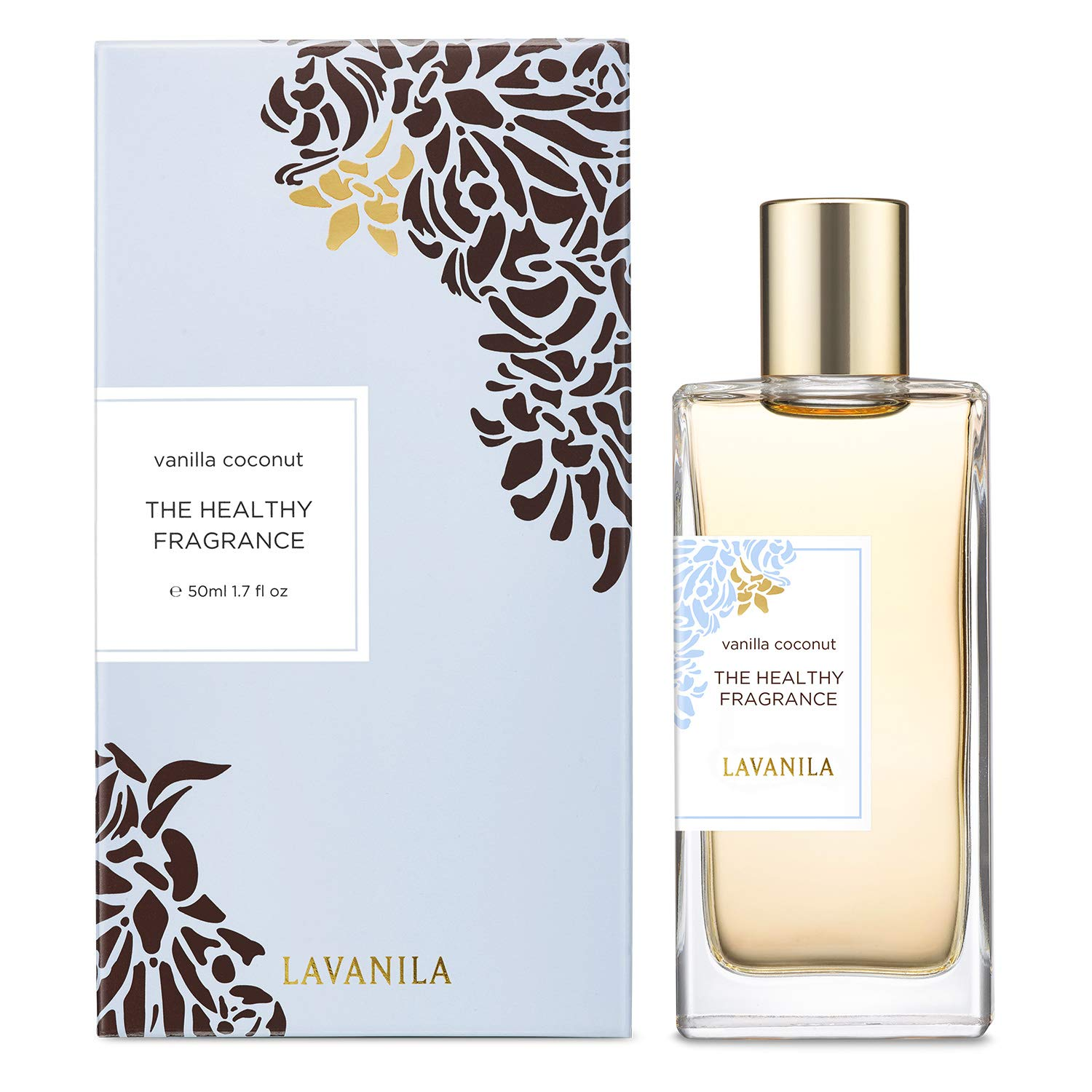 Lavanila - The Healthy Fragrance Clean and Natural supreme shopping 1.7 Van oz
