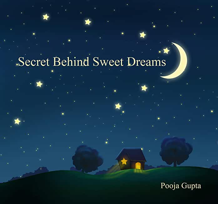 Secret Behind Sweet Dreams (English Edition)