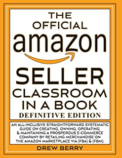 Seller Books In Amazon
