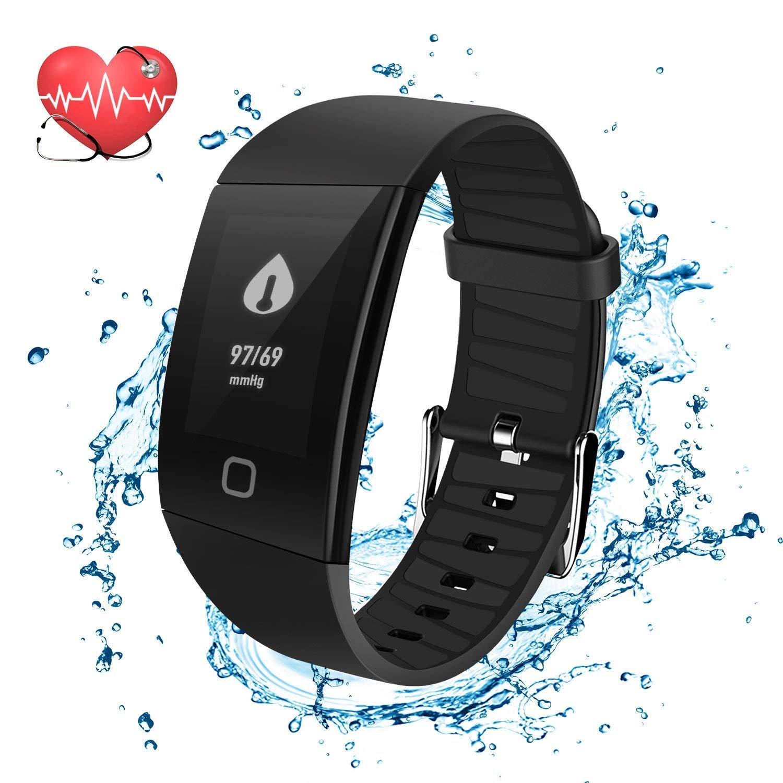 Activity Bracelet Pressure Waterproof Pedometer