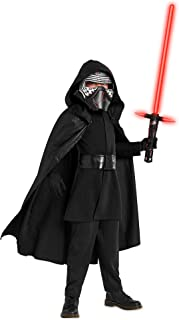 Star Wars Kylo Ren Costume for Boys – The Rise of Skywalker- Multi