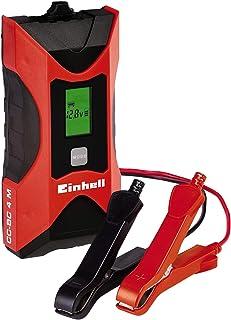 comprar comparacion Einhell Cargador Bateria (CC-BC 4 M) con Control Micro-Processor Voltaje 6/12v (ref. 1002221)