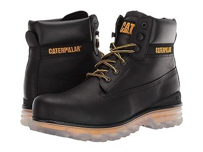 Caterpillar Casual Replicate (Black) Men